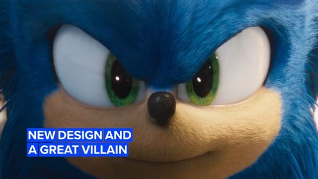 3 things to expect from the new Sonic movie