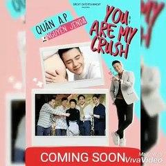 Demo YOU ARE MY CRUSH - Nguyên Jenda cover