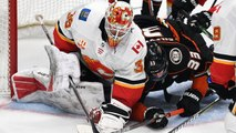 Cam Talbot stands tall with 44-save shutout against Ducks