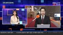 """與 고발 취하로 '임미리 논란' 수습…野 """"文주주의"""""""