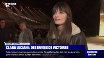 Les envies de Victoires de la musique de Clara Luciani nominée dans deux catégories
