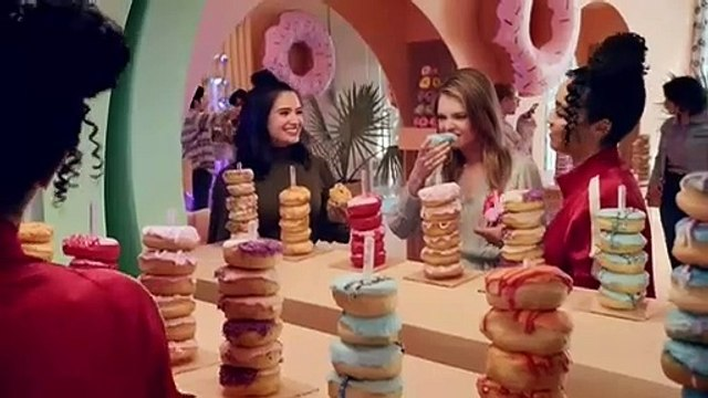 The Bold Type S04E05 Tearing Down the Donut Wall