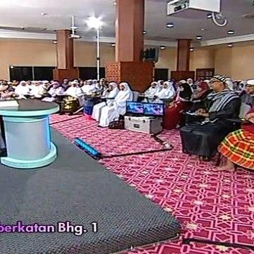 Tanyalah Ustaz (2014)   Episod 180