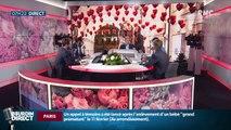 Dupin Quotidien : Le dîner incontournable de la Saint-Valentin - 14/02