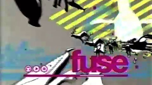 Lost Fuse TV Bumper (2003 - 2007)