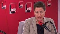 """Agnès Buzyn, ministre de la Santé: """"Les mesures que nous avons annoncées sont des mesures massives et inédites de réinvestissement dans l'hôpital public. Les financements que l'on propose n'ont jamais été à ce niveau-là depuis au moins dix ans"""""""