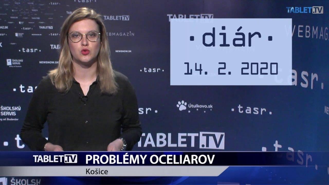 DIÁR: R. Raši a P. Žiga budú rokovať s vedením US Steel Košice