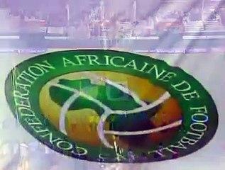 SOUVENIR CHAN 2009 DEMI-FINALE RD CONGO VS ZAMBIE 2-1 AVEC LOFO BONGELI I SUIVEZ