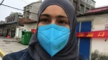 Mother in Pakistan awaits return of daughter trapped by coronavirus lockdown in Hubei, China