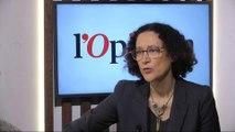 Fin des centrales à charbon: «Impossible à ce stade de promettre 0% de suppression d'emplois», regrette Emmanuelle Wargon