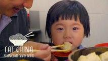 Shanghai Food Tour: Soup Dumplings, Pan-Fried Buns, and River Shrimp Ceviche - Eat China (S1E9)