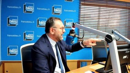 Moi Maire de Perpignan, Romain Grau 14 février