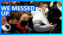 Wuhan virus misinformation as epidemic continues to grow