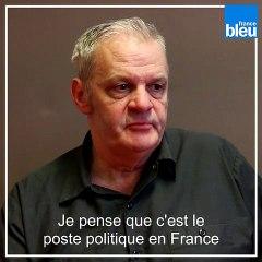 Rennes 2020 : le quiz des candidats de France Bleu Armorique - Frank Darcel