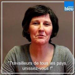 Rennes 2020 : le quiz des candidats de France Bleu Armorique - Valérie Hamon
