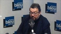Le politologue Jean Petaux invité de France Bleu Gironde
