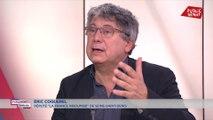 Retrait de Griveaux : « Une façon indigne d'attaquer un responsable politique », selon Éric Coquerel