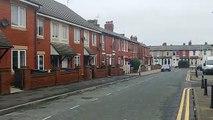 Gorton Street Stabbing