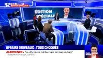 Paris: Benjamin Griveaux abandonne (4) - 14/02