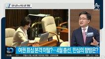 도로 한국당, 도로 국민의당
