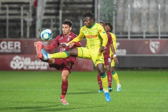 FC Nantes - FC Metz : notre simulation FIFA 20 (25ème journée de Ligue 1)