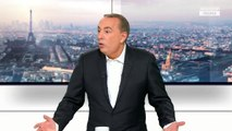 Morandini Live - Affaire Griveaux : Vif échange entre Jean-Marc Morandini et Joachim Son-Forget