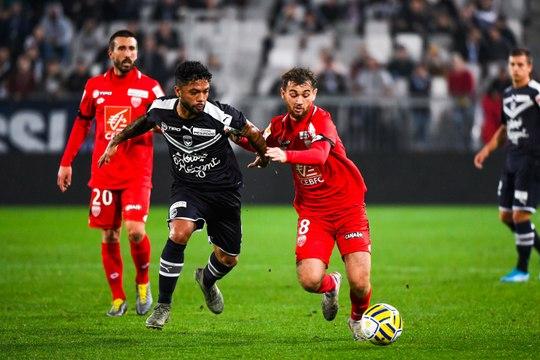 Girondins de Bordeaux - Dijon : notre simulation FIFA 20 (25ème journée de Ligue 1)