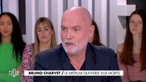 Bruno Charvet : Le médium qui parle aux morts - Clique - CANAL+