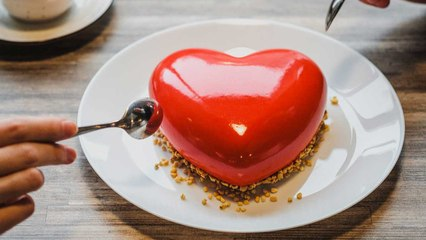 10 Foods With a Surprising Valentine's Day Twist