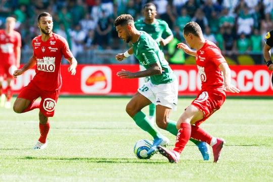 Brest - ASSE : notre simulation FIFA 20 (25ème journée de Ligue 1)
