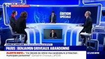 """Départ de Benjamin Griveaux - Christophe Barbier sur BFMTV choque en affirmant """"qu'il n'a que ce qu'il mérite car il n'a pas su se contrôler"""" - VIDEO"""