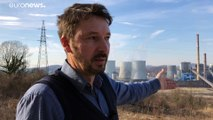 En Bosnie, les ravages causés par une centrale à charbon