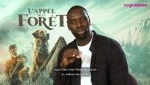 L'appel de la Forêt : le comédien et papa Omar Sy nous raconte