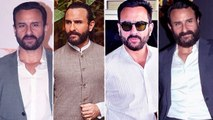 7 Times Saif Ali Khan Oozed Royalty With His Charming Looks