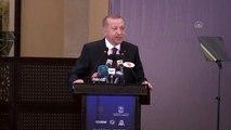 """Erdoğan: """"Pakistanlı kardeşlerimizin tedavi için yeni rotası Türkiye olmalıdır"""""""