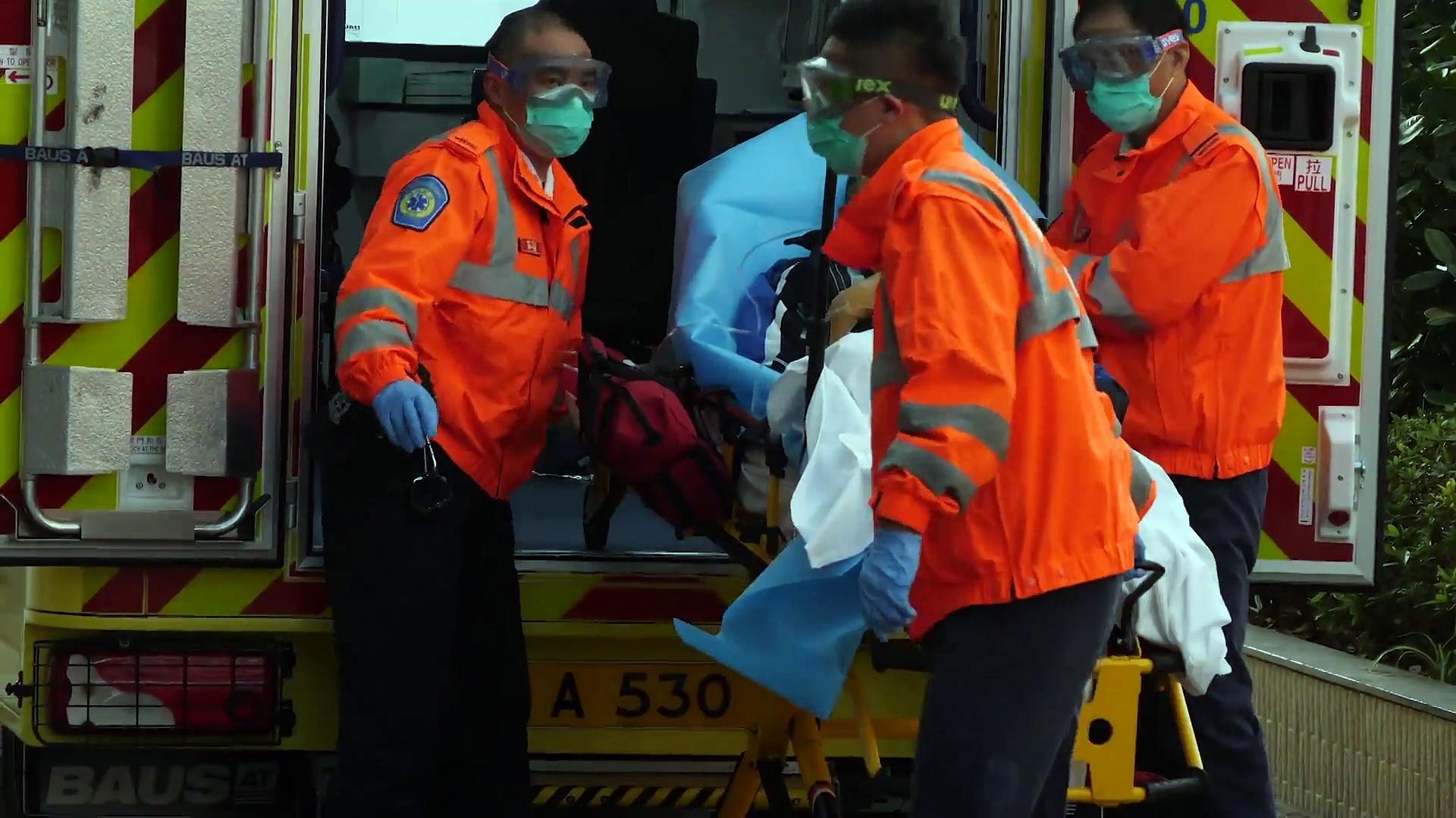 China sitúa el balance del coronavirus en 1.380 muertos
