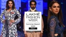 Lakme Fashion Week Summer Resort 2020 Day 2
