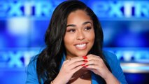 Jordyn Woods 'found peace within herself' following Tristan Thompson drama