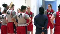 US women's basketball team aim to tie men's record with 7th consecutive gold in Tokyo