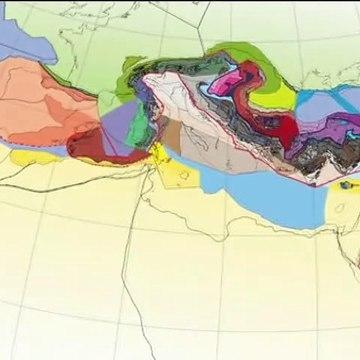 La Grandre Adria - Il continente perduto