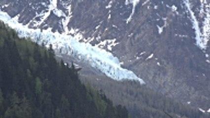Francia limita acceso a Mont-Blanc en su lucha contra el cambio climático