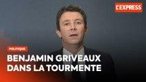 Benjamin Griveaux abandonne la course à la mairie de Paris