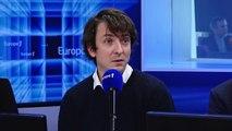 La France bouge : Eliette Vincent et Julien Larde cofondateurs de Cocolis, envoyer un colis : livraison par des particuliers