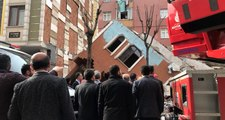 Son dakika: Bahçelievler'de çöken 7 katlı binanın 2 katının kaçak olduğu ortaya çıktı