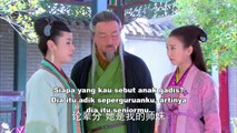 INDOSUB - The Romance Of The Condor Heroes Episode 21