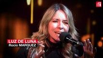 "Rocío Márquez chante ""Luz de Luna"""