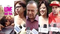 Love Aaj Kal 2 Public Review; Sara Ali Khan |Kartik Aaryan |Imtiaz ali |FilmiBeat
