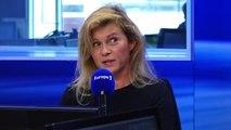 La France bouge : Caroline Cnocquaert, PDG de la maison Lachaume, Maître fleuriste parisien en activité depuis 1845