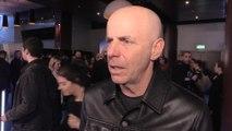 EXCLUSIVE: Producer Neal H. Moritz let Jim Carrey 'go' with Dr Robotnik