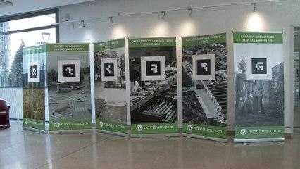 Exposition Navilium : partageons nos photos !